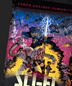 """Cards Against & Humanity """"Sci Fi"""" Expansion"""