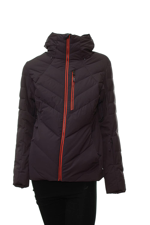 7bfe23a8a Amazon.com: The North Face Women's Corefire Down Jacket Dark ...