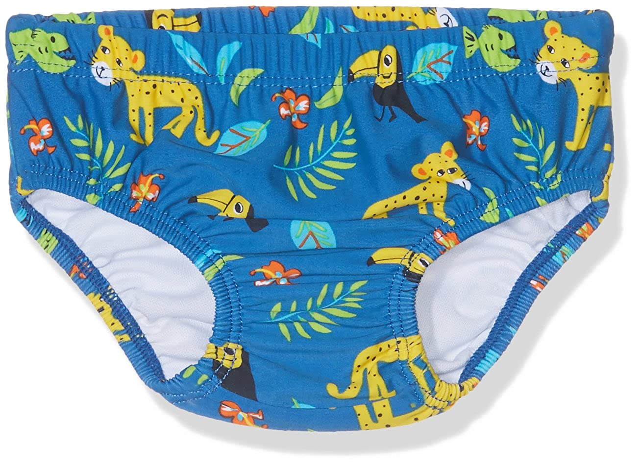 460110 Baby UV Protection Swimwear Nappy Playshoes