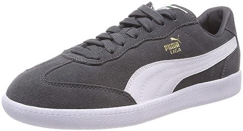 3d29de79 Puma Liga Suede, Zapatillas Unisex Adulto: Amazon.es: Zapatos y complementos