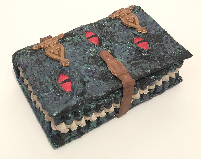 Molde de silicona con bisagras y tornillos para decoraci/ón de pasteles caramelos y arcilla cupcakes az/úcar apto para alimentos
