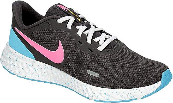 NIKE Revolution 5, Zapatillas de Running para Mujer: Amazon.es: Zapatos y complementos