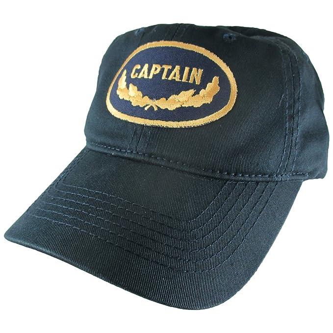 AffinityAddOns Captain Dad Hat 527e134c3cb