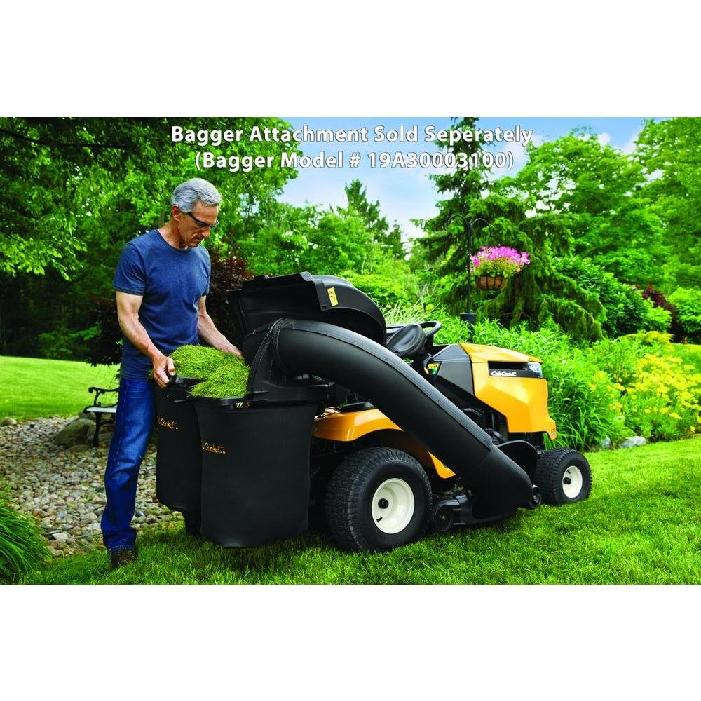 What does Hydrostatic mean on a Lawn Mower