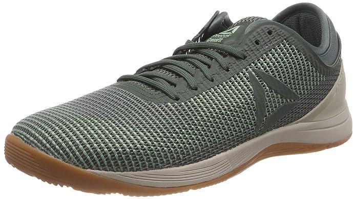 outlet store 51870 b03b3 Reebok Men s R Crossfit Nano 8.0 Fitness Shoes  Amazon.co.uk  Shoes   Bags