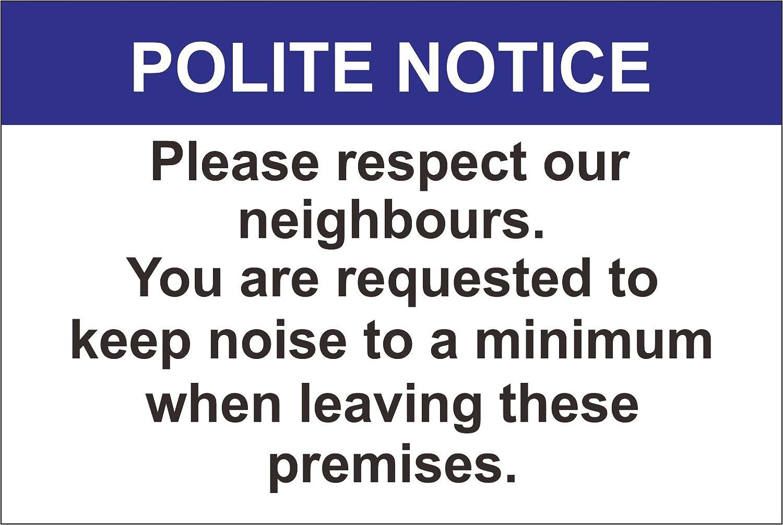 CAUTION PREMISES ALARMED 30cm 20cm 10cm Vinyl Sticker Warning Sign R147