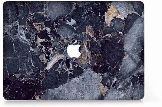 Non Retina MacBook Pro 13 inch Case Model A1278 AQYLQ Matt Plastic Hard Shell Case Cover for Old Version MacBook Pro 13 with CD-ROM DL68 purple marble