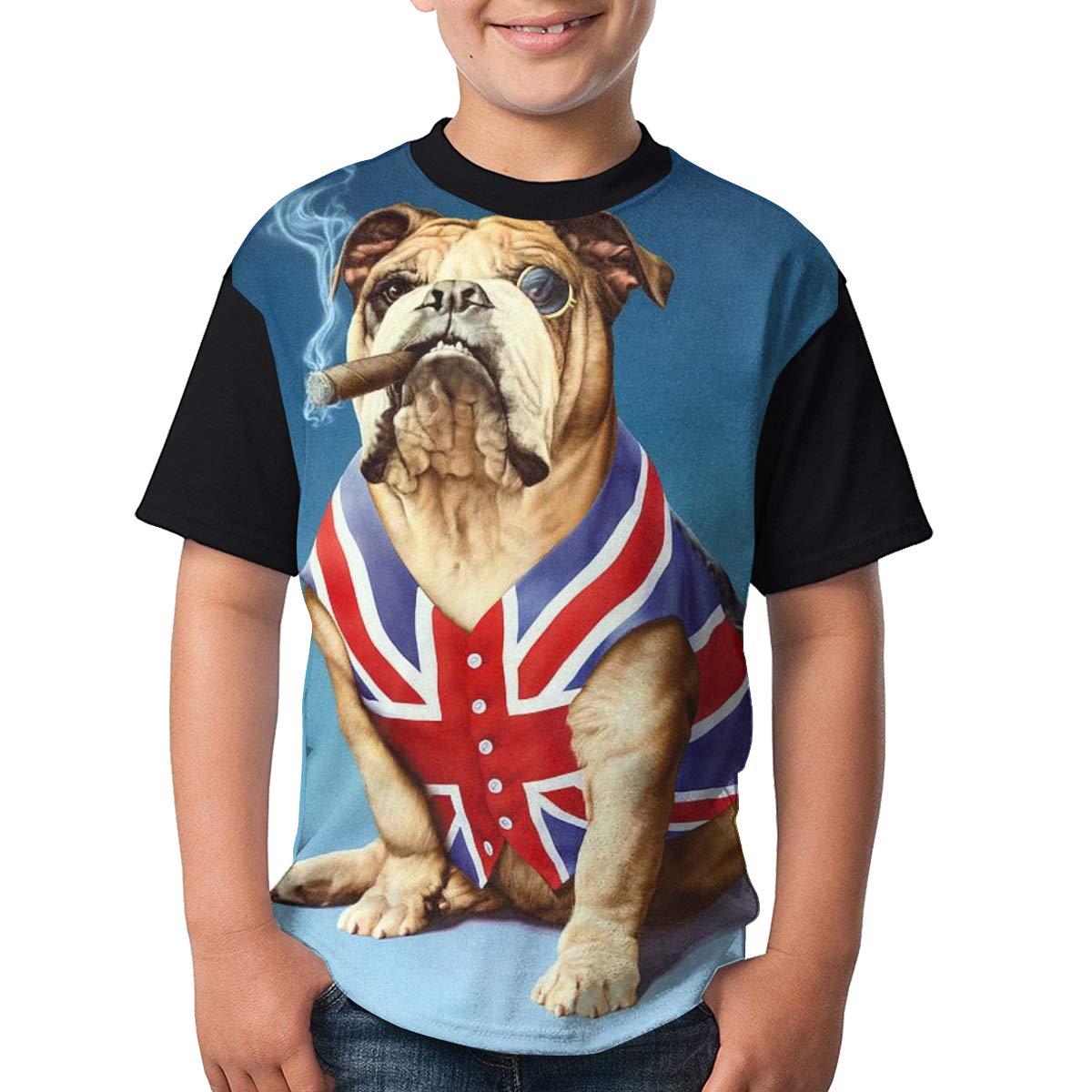 Toomny Boys Short SleeveShirts