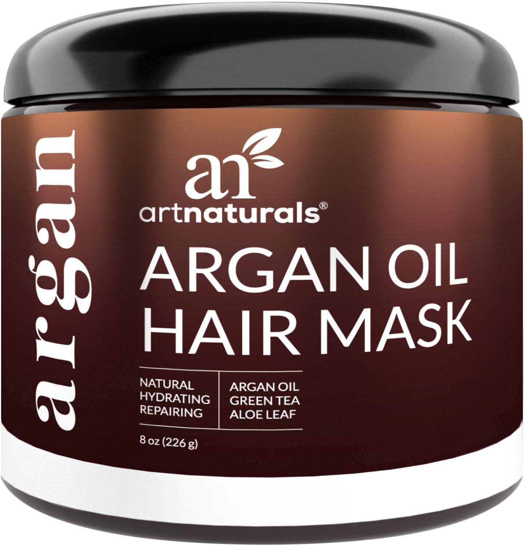 Amazon Artnaturals Argan Oil Hair Mask 8 Oz226g Deep