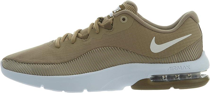 Nike Air MAX Advantage 2, Zapatillas de Running para Hombre, Multicolor (Parachute Beige/Sail/Desert Sand 200), 45 EU: Amazon.es: Zapatos y complementos