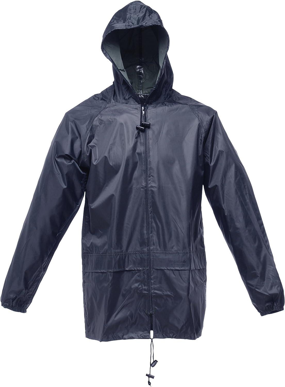 Regatta Stormbreak Waterproof Jacket Navy S