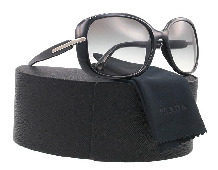 7c4b54c95f218 Amazon.com  Prada PR08OS Sunglasses  Shoes