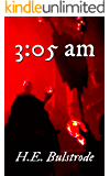 3:05 am (West Country Tales Book 2)