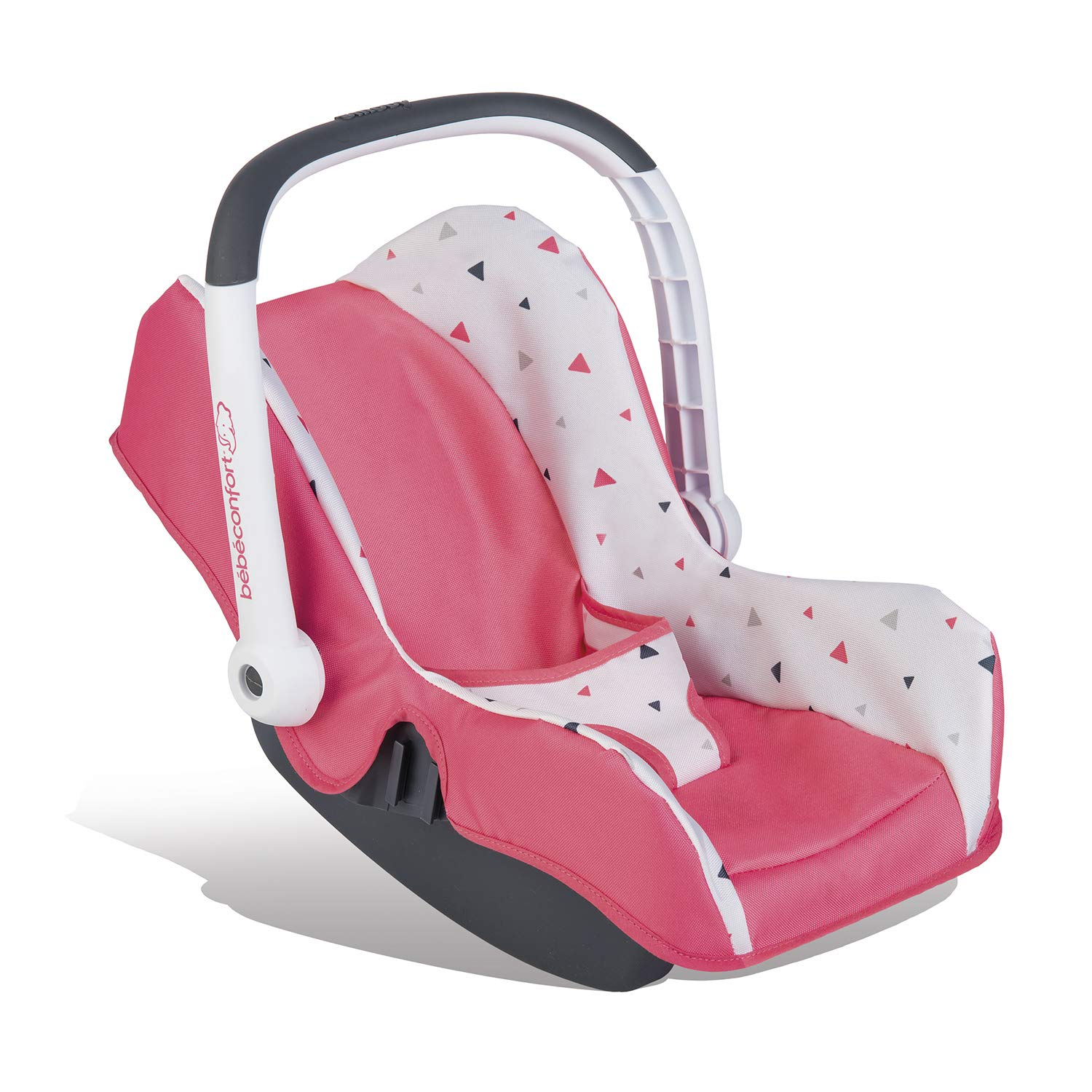 Baby Seat Smoby Bebé Confort Combi Baby Seat pink