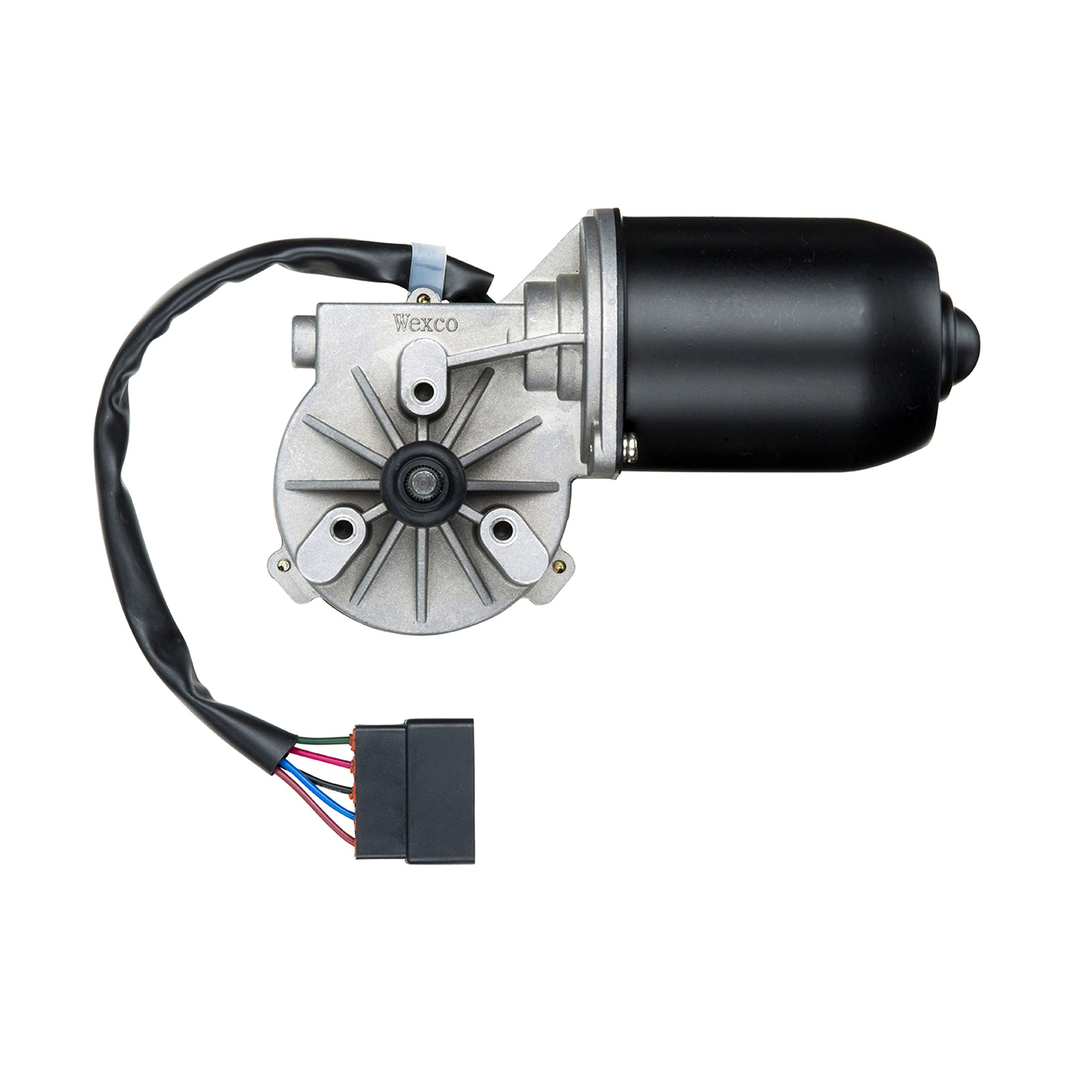 AutoTex Compatible with/Replacement for 2001-2008 TRAVEL SUPREME/ENTEGRA BY JAYCO Travel Select Class A Recreational Vehicle (RV) Windshield Wiper Motor - D103 - Wexco Industries by AutoTex