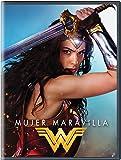 Mujer Maravilla [DVD]