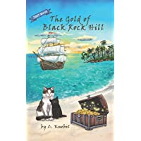 The Gold of Black Rock Hill: Decodable Chapter Books for Kids with Dyslexia