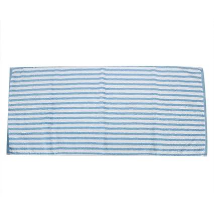 crownroyaljack Pure algodón 2 piezas Juego de toallas (toalla de baño, toalla de mano