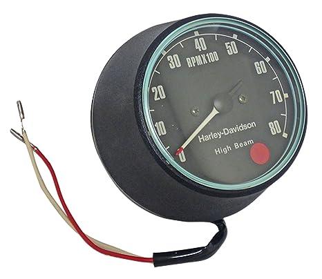 Harley Odometer Wiring Diagram on