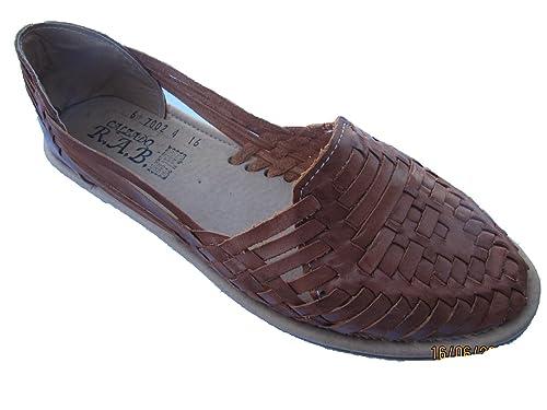 New Zapatos PielhuarachesMujer Sandalias Maxx De York DIH29WE