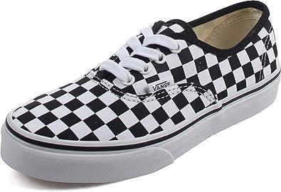 Vans Authentic Kids (Checkerboard