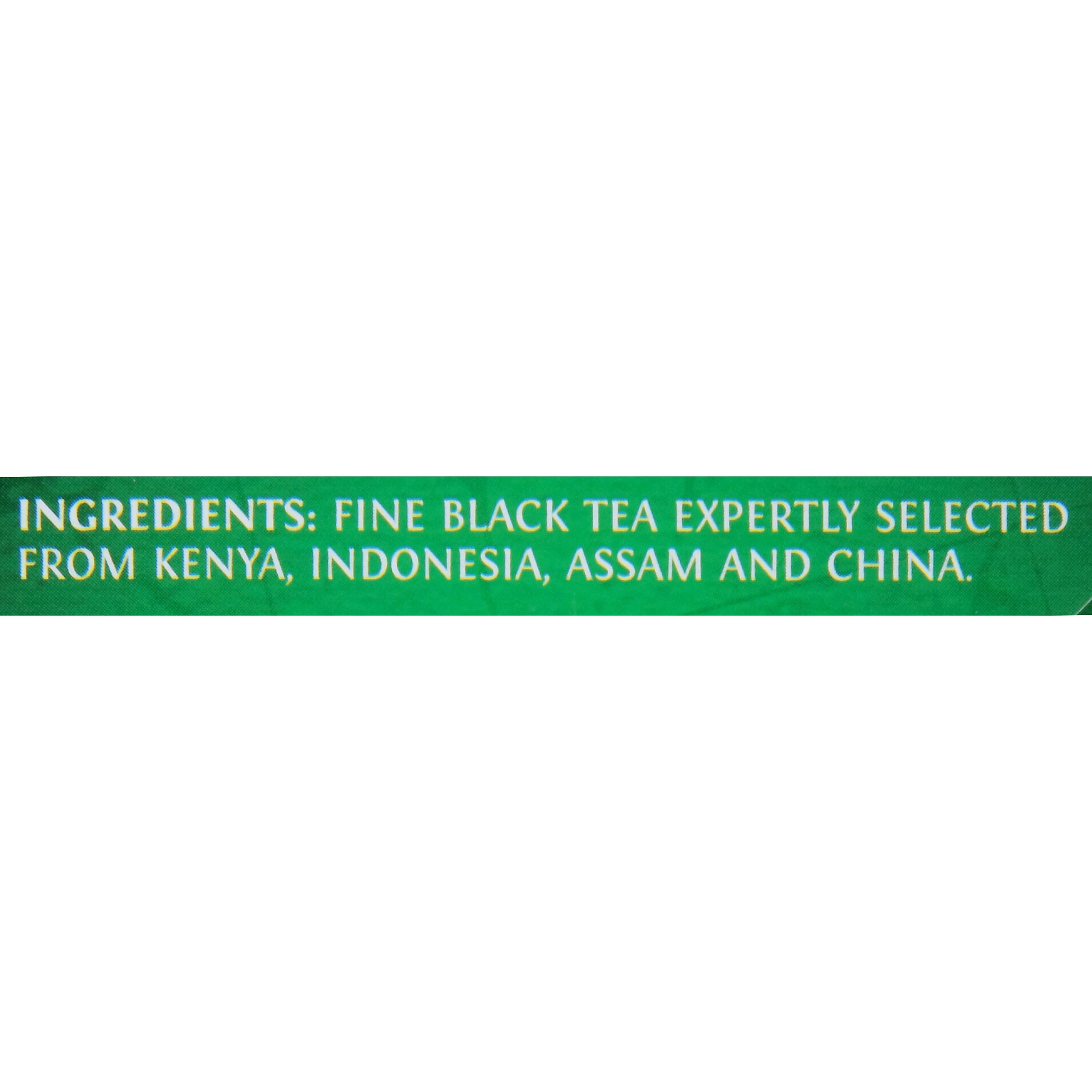 Twinings of London Irish Breakfast Black Tea Bags, 20 Count (Pack of 6) by Twinings