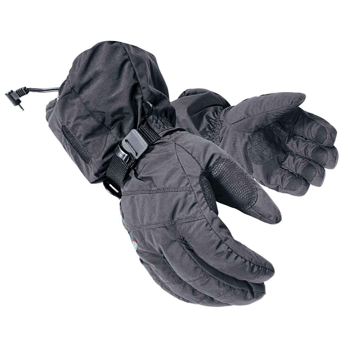 Motorcycle gloves tight or loose -