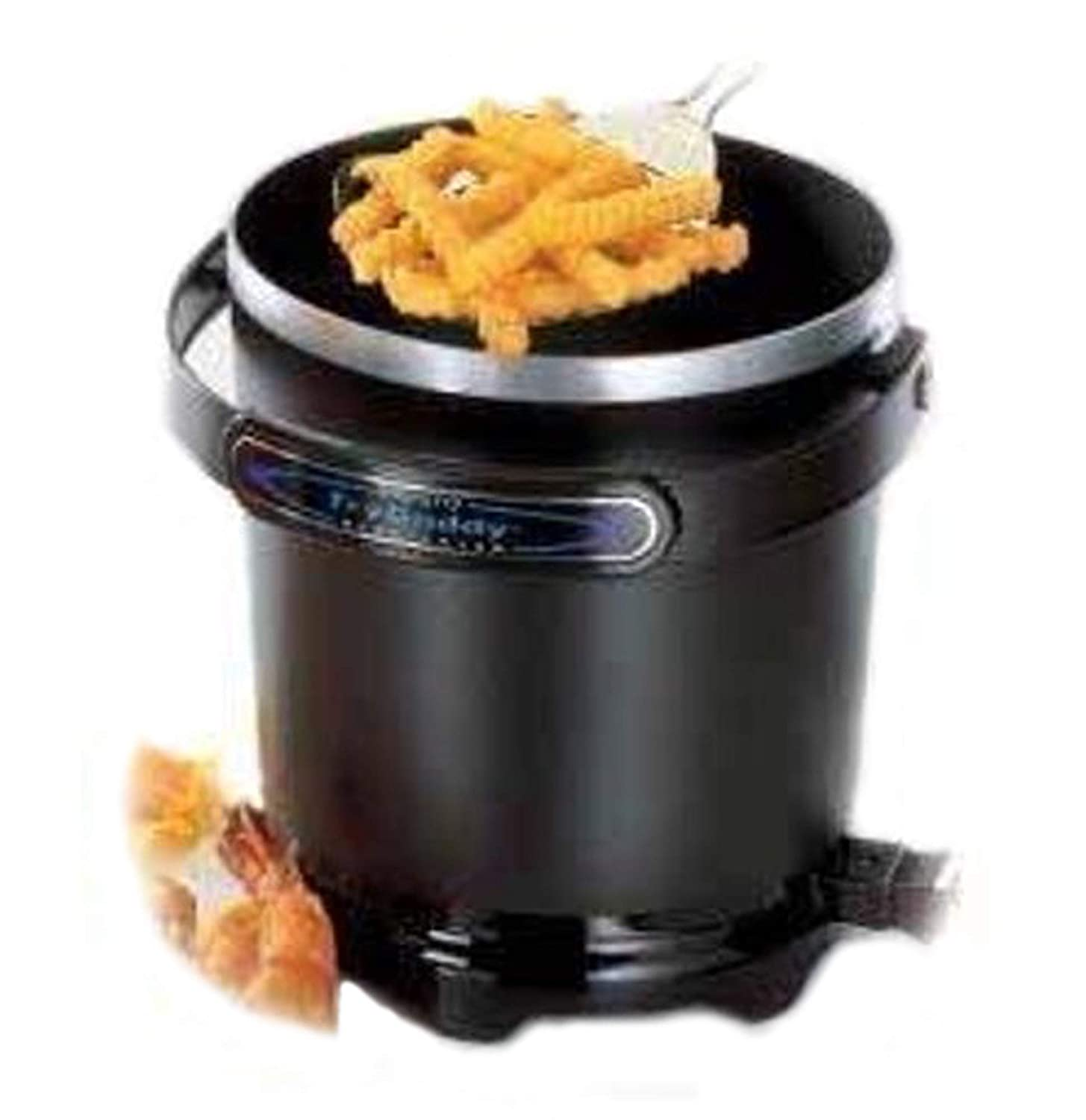 Fry Daddy Plus Fryer