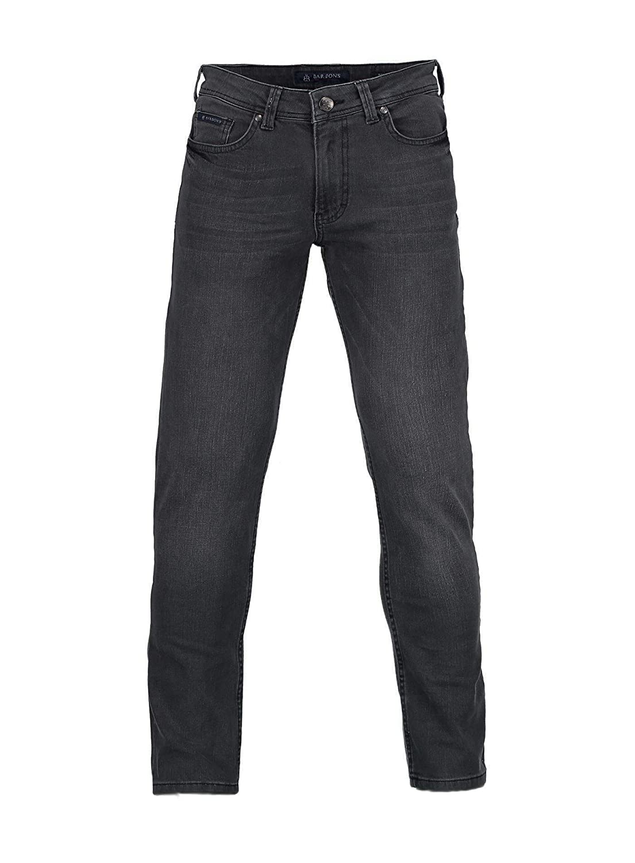 Barbons Herren Jeans - Einführungspreis - Bügelleicht - Slim-Fit Stretch - Business Freizeit - Hochwertige Jeans-Hose B07KRJ6YLV Jeanshosen Ausgezeichnete Leistung
