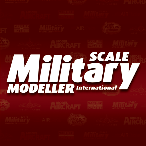 Scale Military Modeller International Magazine (Modeller Magazine)