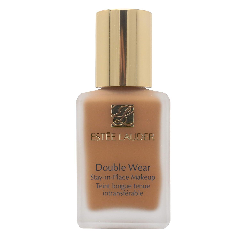Estée Lauder 'Double Wear' Stay-in-Place Liquid Makeup #5N2 AMBER HONEY- 1oz