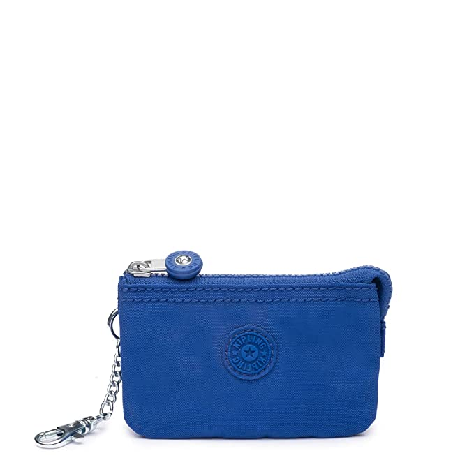 Amazon.com: Kipling Mini Creativity Llavero, cierre de ...