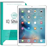 Amazon Price History for:iPad Pro 10.5 Screen Protector (2017), IQ Shield Tempered Ballistic Glass / Case Friendly Screen Protector for iPad Pro 10.5 [9H Bubble-Free][Compatible with Apple Pencil]