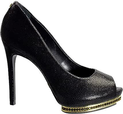 Sapato Peep Toe Jorge Bischoff J30022001 E05
