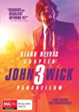 John Wick: Chapter 3 Parabellum (DVD)