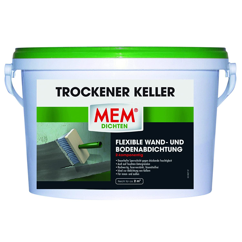 MEM Trockener Keller, 5 kg: Amazon.de: Baumarkt