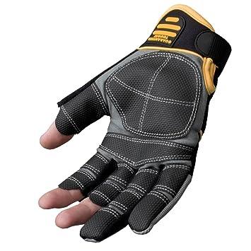 Symbol Of The Brand Dewalt Premium Framer Performance Gloves Large Facility Maintenance & Safety