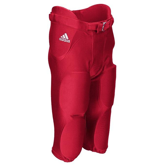 a35c81fa7c Adidas Youth Audible Padded Football Pant: Amazon.ca: Clothing ...