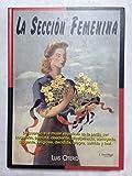 Manual de cocina (Recetario de la Sección Femenina