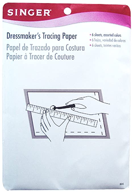 Where to buy large sheets of tracing paper?