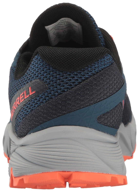 Merrell Women's Runner Agility Charge Flex Trail Runner Women's B01HHA1T00 8 B(M) US|Navy 4a275a