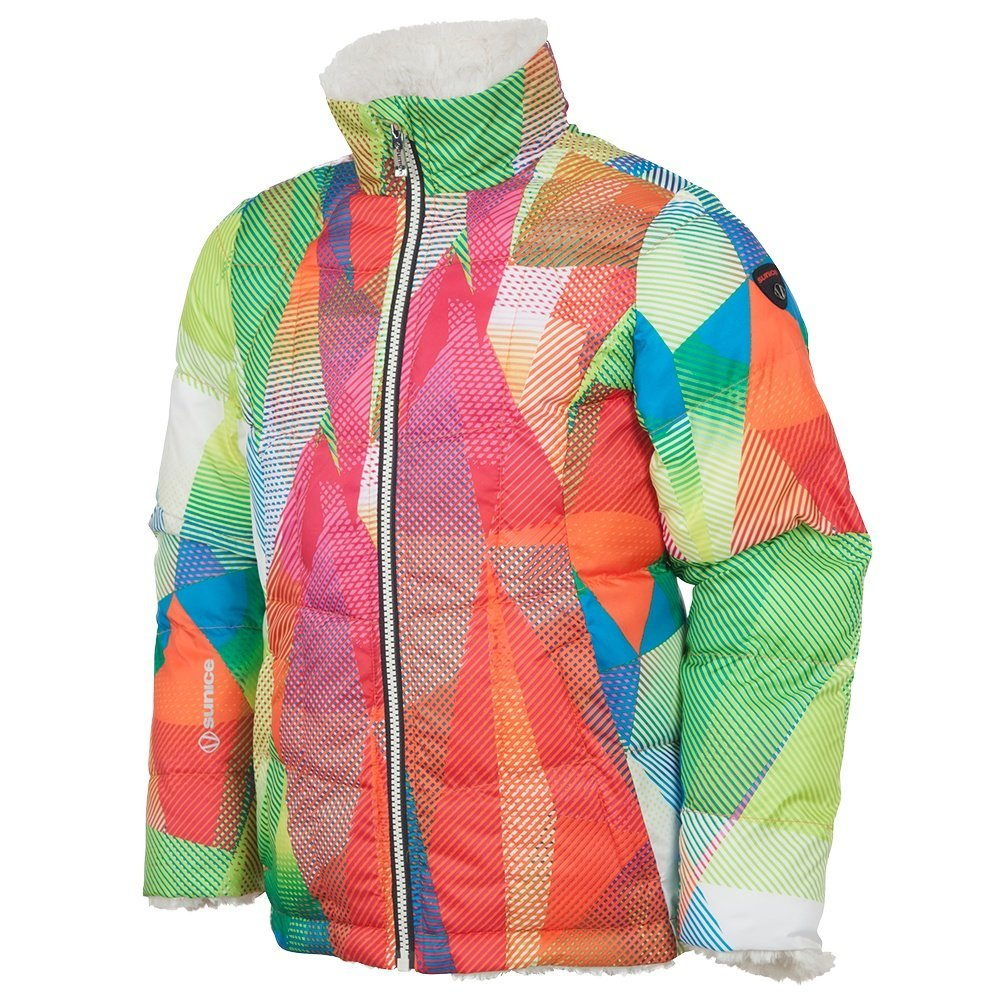 Sunice Harper Jacket Girls SUN ICE JRG1709