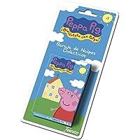 Fournier Peppa Pig Baraja de Cartas Infantil, Multicolor