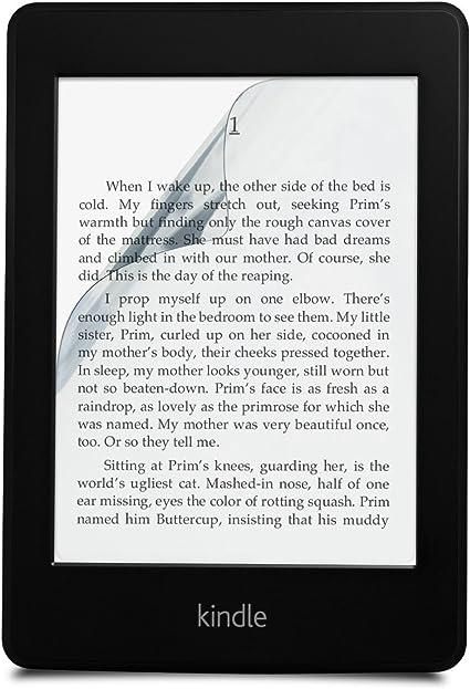 Moshi AirFoil - Protector de pantalla para Kindle Paperwhite ...