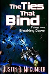 The Ties That Bind - Tales of the Breaking Dawn