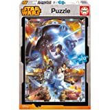 Educa - 16167 - Puzzle Classique - Star Wars - 500 Pièces
