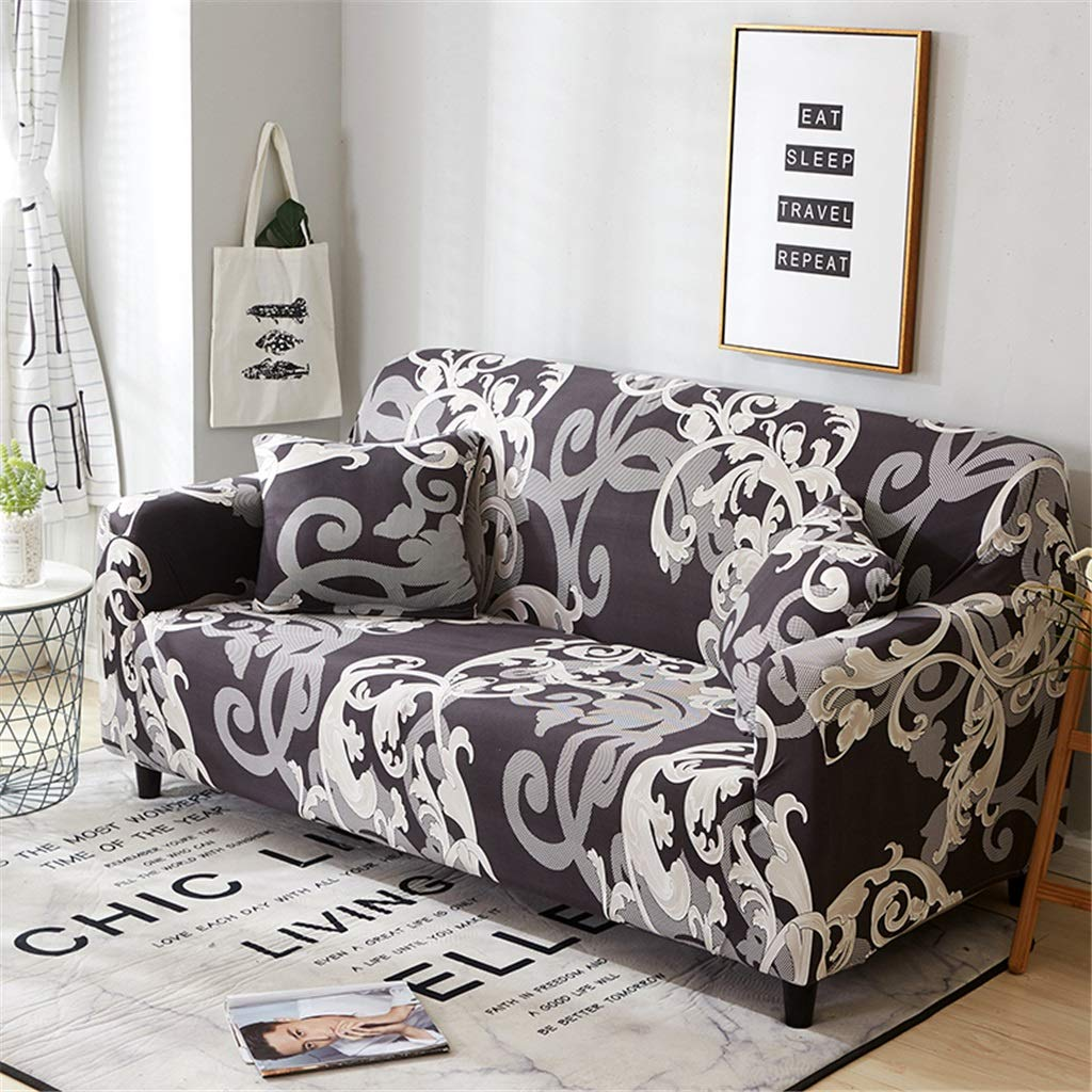 EZREAL Cubierta Americana del sofá Que Imprime la Cubierta a ...