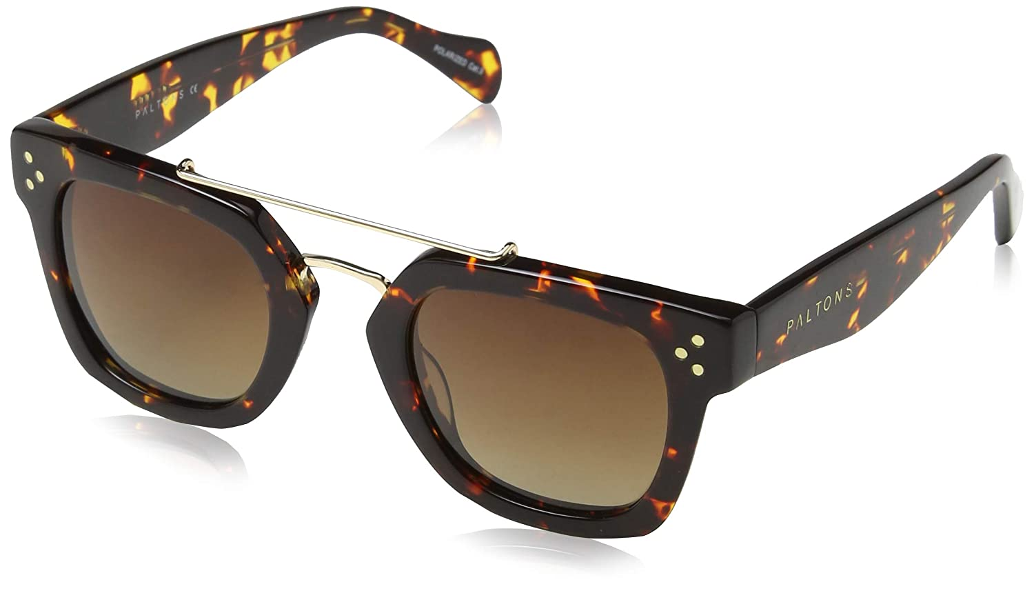 Paltons Unisex Adults' Saona 0978 145 Mm Sunglasses, Multicolour (Multicolor), 145 2022-10441
