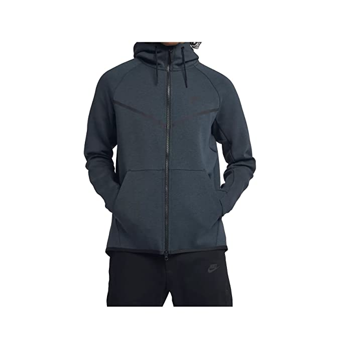 : Nike Mens Sportswear Tech Fleece Windrunner