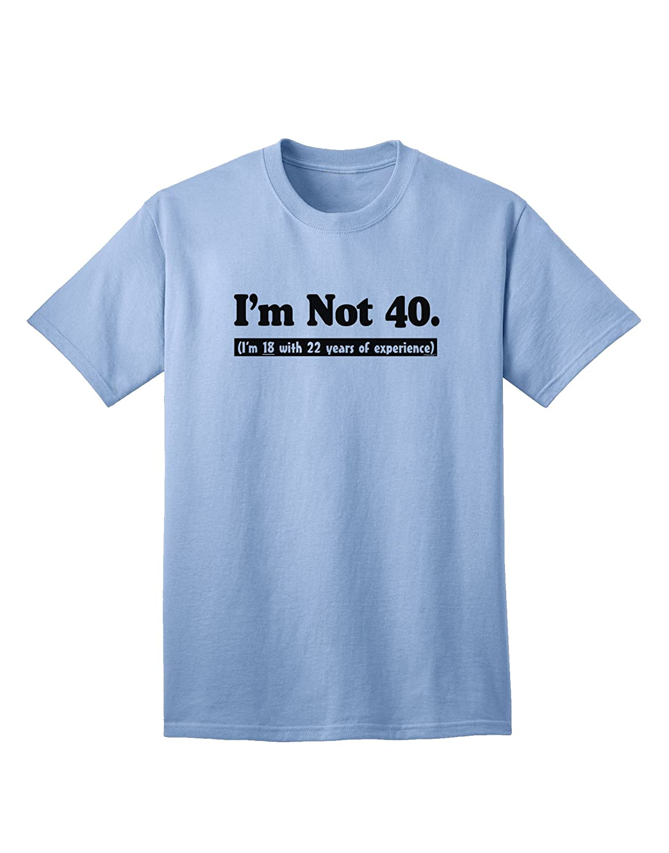 Amazon.com: Camiseta para adulto con texto en inglés